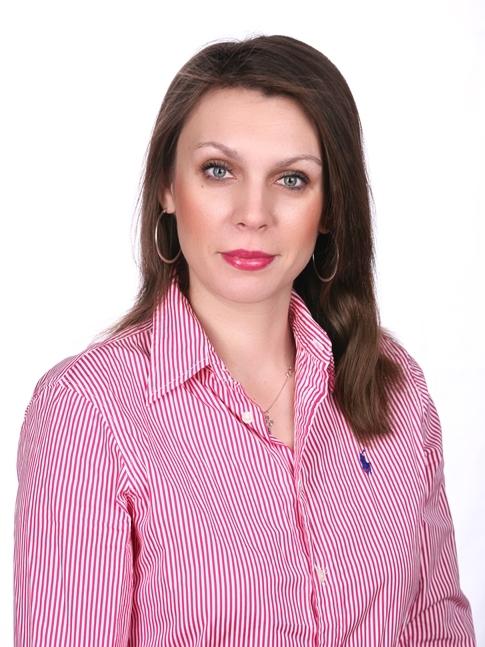 Evgeniya Kremneva