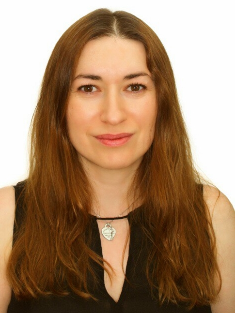 Assiya Magomedova