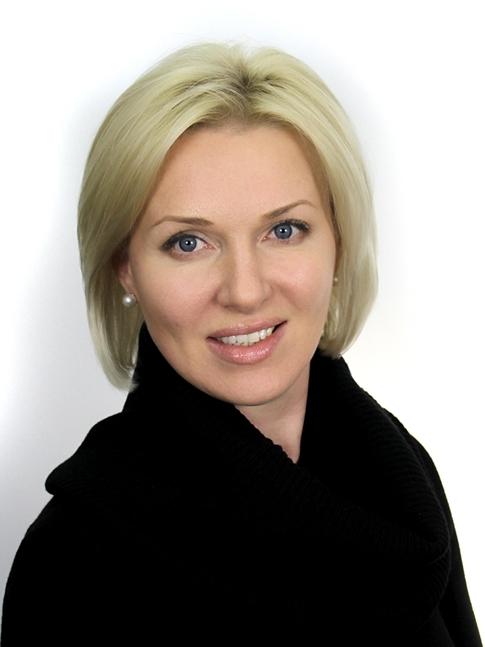 Svetlana Zolotilova