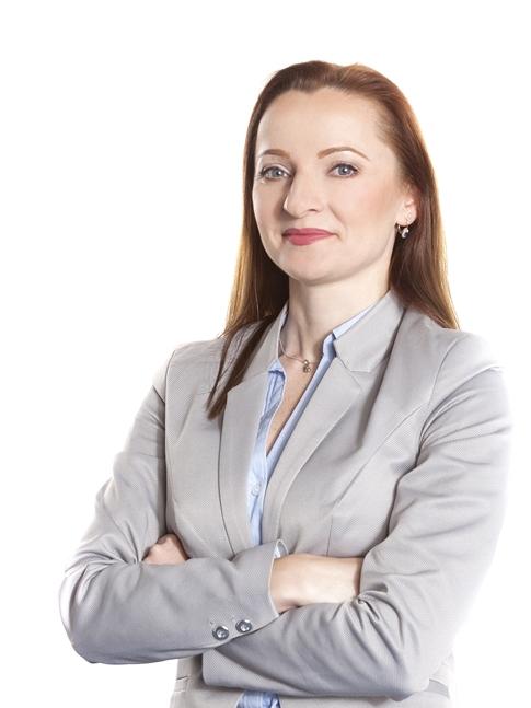 Justyna Kolbinger