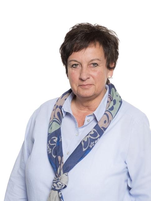Christine Wasser