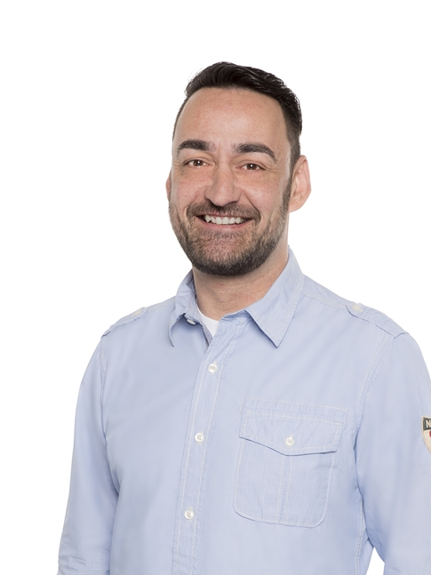 Daniel Santamaria