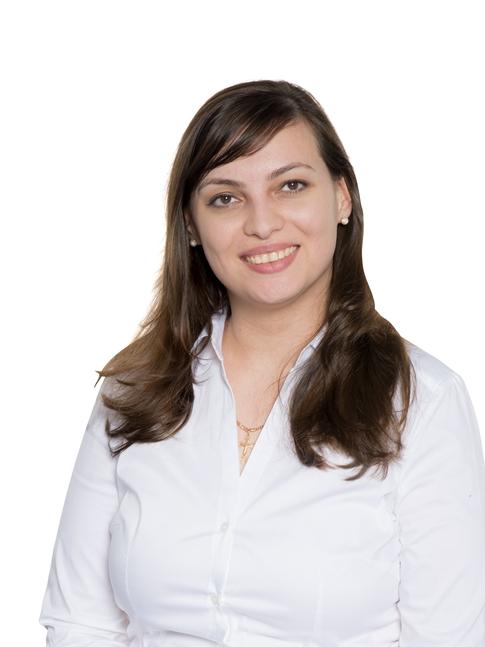 Iryna Grakovska