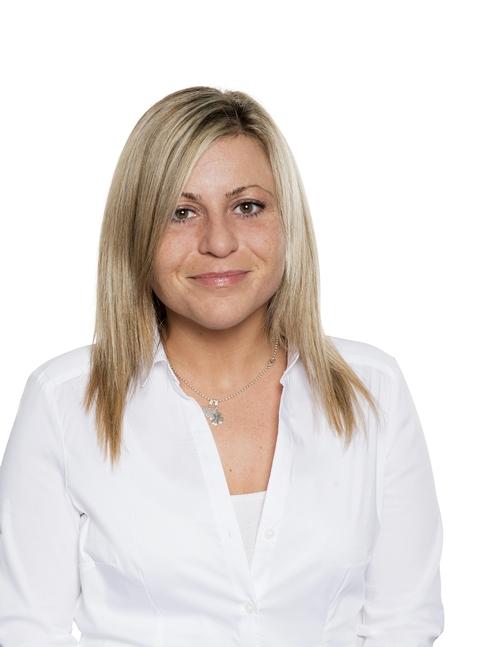Nadine Mockrowski