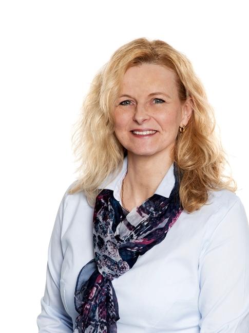 Sylvia Fleischmann