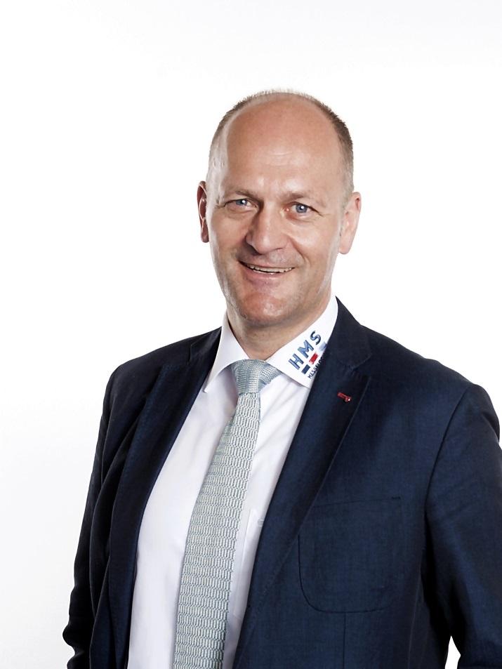 Jörg Kessenbrock