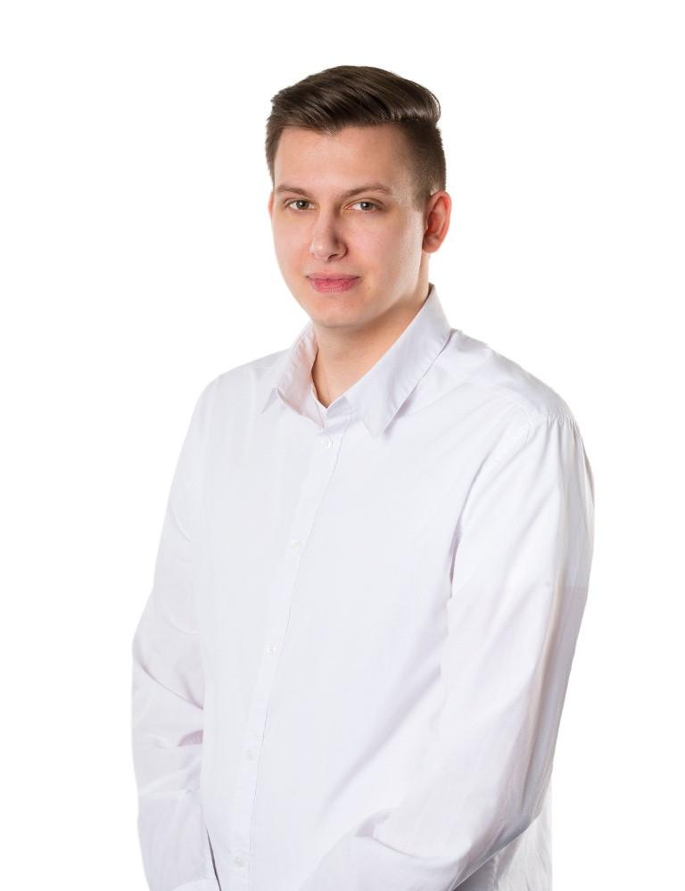 Dominic Kunz