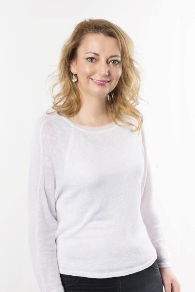 Olga Schwarz