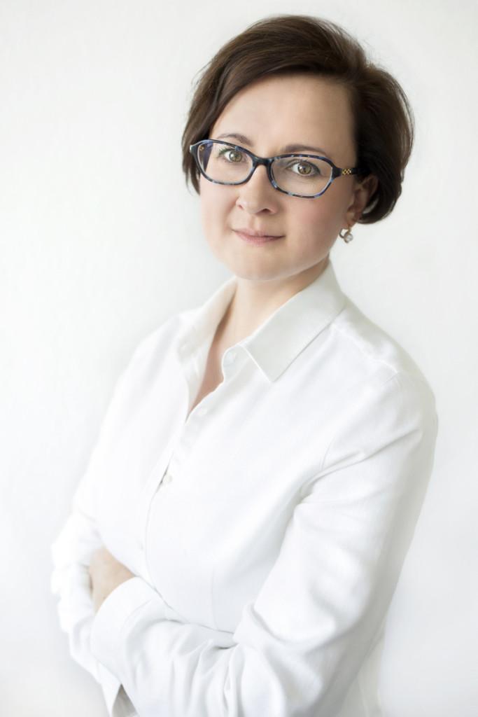Lilia Czarnecka
