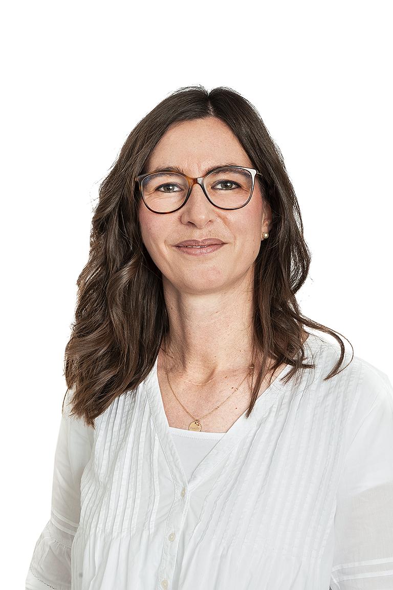 Sandra Marten