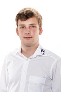 Niklas Rabe